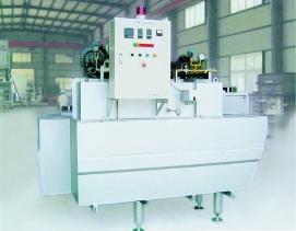 反射式燃气保温炉(SGKN型)