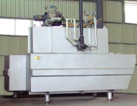 反射式燃气保温炉(SGK型)
