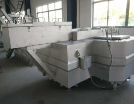浸管式电保温炉(SEU型)